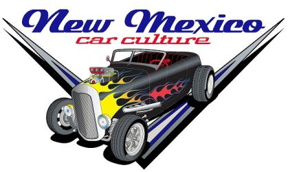 New Mexico Car Culture